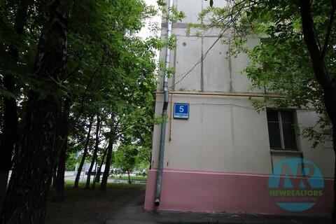 Продается 3 комнатная квартира на Молодежной улице