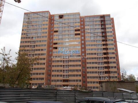Продается квартира в строящемся доме, в поселке Коренево (Красково),