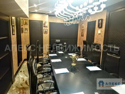 Продажа офиса пл. 255 м2 м. Динамо в бизнес-центре класса А в Аэропорт