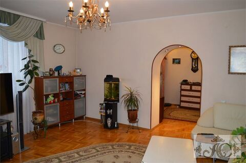 Продаю 3 комнатную квартиру, Домодедово, ш Каширское, 83