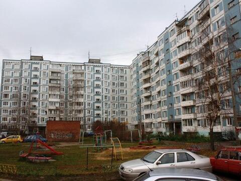 3-х комнатная квартира в г.Дмитров, ул. дзфс, д. 19.