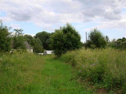 Два земельных участка
