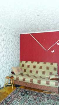 Квартира в шаговой доступности от метро Кузьминки