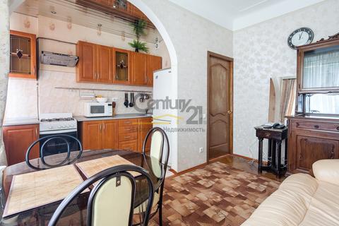 Продается 1-но комнатная квартира. М. Кропоткинская