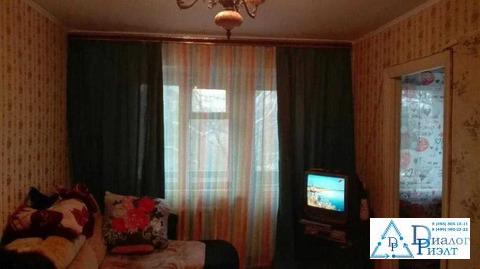 2-комнатная квартира в п. Малаховка, в 15 минутах от ж/д станции