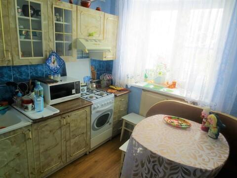Продам 1 к. квартиру в г. Серпухов, ул. Весенняя, д. 58.
