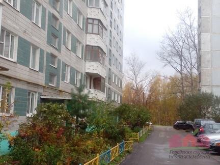 1-комнатная квартира в Сергиевом Посаде