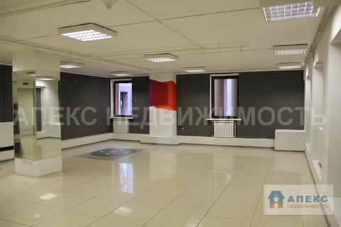 Аренда помещения пл. 930 м2 под офис, м. Красносельская в .