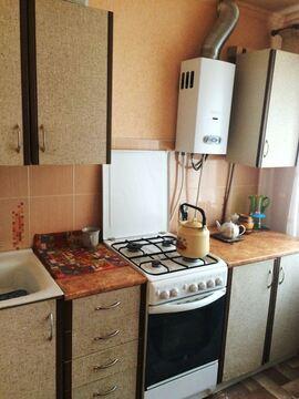 Пушкино, 2-х комнатная квартира, Тургенева д.8, 3900000 руб.