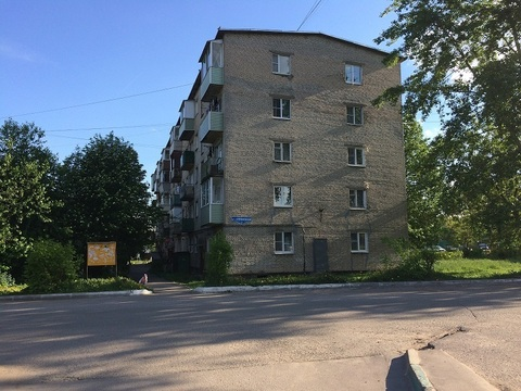1-комнатная квартира в п.Михнево Московской области (ул.Строителей)