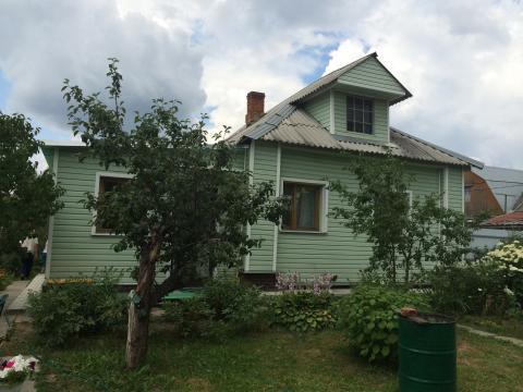 Продается дом 50 кв.м. д. Аксеново