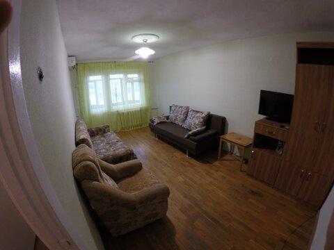 1-комнатная бюджетная квартира
