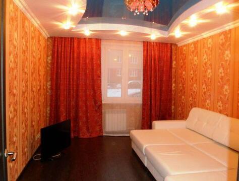 Продам 1-комнтатную квартиру в 6 м-оне