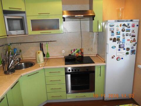 Сдается 1-комнатная квартира ул. Первомайская д. 7 к.1