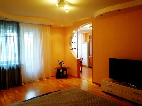 Продается 1 комнатная дизайнерская квартира в доме Бизнес класса