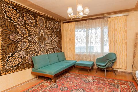 Продается 3-комнатная квартира, Полиграфистов, 23.