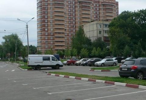 2-х комнатная квартира в г. Ивантеевка, ул. Новоселки, д. 2