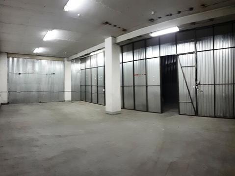 Сдается производственное помещение 80 кв.м.