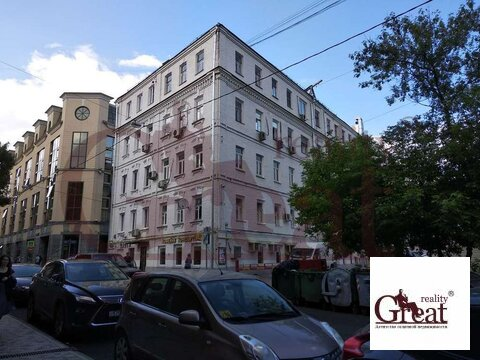 Продажа квартиры, м. Парк Культуры, Фрунзе тимура ул.