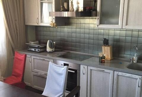 "4-комнатная квартира, 130 кв.м., в ЖК ""на Петрозаводской улице"""