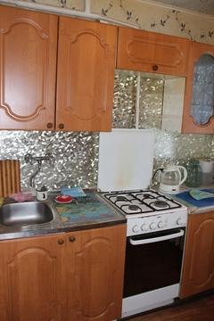 Продается 2-комнатная квартира в г. Фрязино на ул. Вокзальная, д. 29