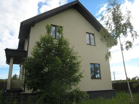 Продается коттедж в деревне Большое Петровское Чеховского района