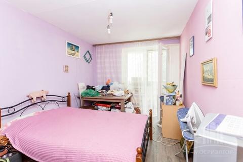 3х комнатная квартира в зеленом районе города
