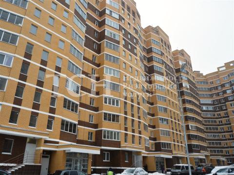 "2-комнатная квартира, 55 кв.м., в ЖК ""Новое Пушкино"""