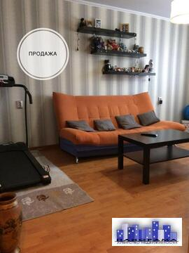 2-хкомнатная квартира на ул. Дзержинского д.18