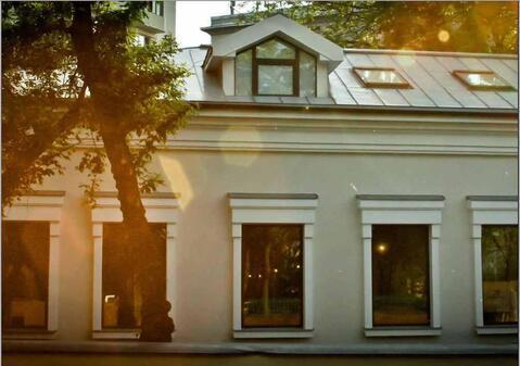 Аренда офисного особняка м Таганская, 18644 руб.