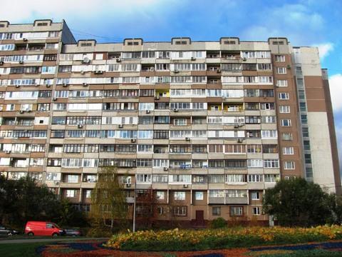3 Квартира Северное Бутово ул.Ратная 2к1