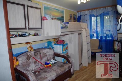 Купить квартиру в Воскресенске! 2к.кв ул.Комсомольская, о/пл 46 кв.м.