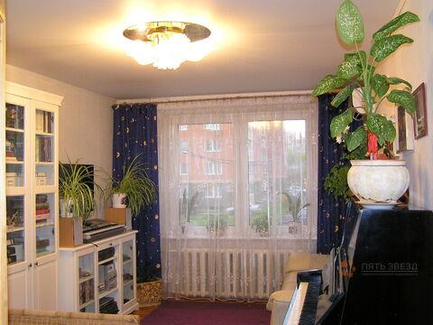 Продается 2-комнатная квартира. в г.Чехов, ул. Вишневый бульвар, д.3.