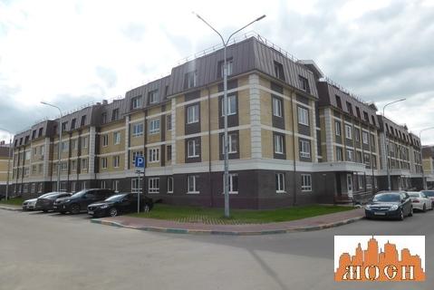 2-комнатная квартира, 50 кв.м., в ЖК «Театральный парк»