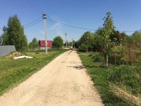 Продажа участка, Ваулово, Чеховский район