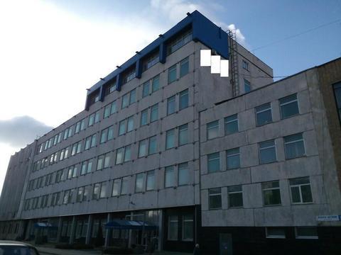 Офис 101,8 кв.м, ул. Клары Цеткин, 18к3