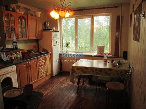 Красково, 2-х комнатная квартира, 2-я Заводская д.12, 4200000 руб.