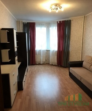 Мытищи, 1-но комнатная квартира, Борисовка д.24, 4750000 руб.