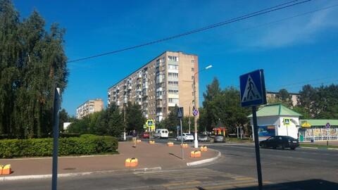 Сдам 2-к квартиру в Ступино, Андропова, 60 (Центр города).