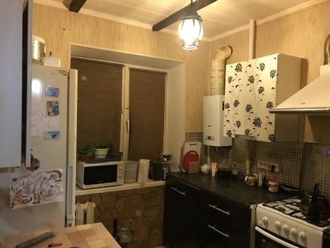 Наро-Фоминск, 2-х комнатная квартира, ул. Шибанкова д.11, 3200000 руб.