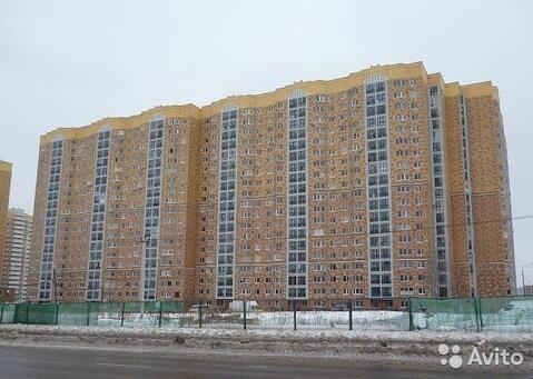 Долгопрудный, 1-но комнатная квартира, проспект ракетостроителей д.9 к1, 4900000 руб.