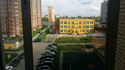 2-к квартира, Щёлково, мкр. Финский, 9к1