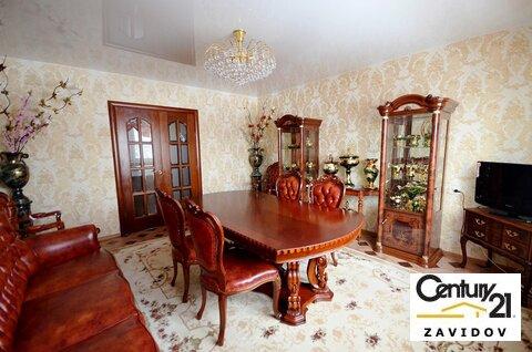 Трехкомнатная квартира Марьинский парк д. 41 корп. 1