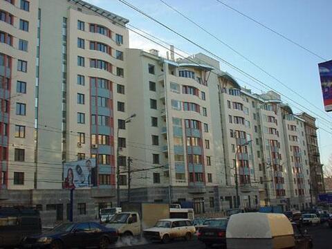 Продажа недорогой квартиры бизнес-класса