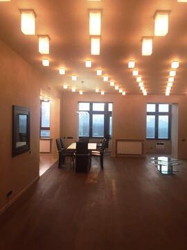 Москва, 5-ти комнатная квартира, ул. Минская д.1г к1, 110000000 руб.
