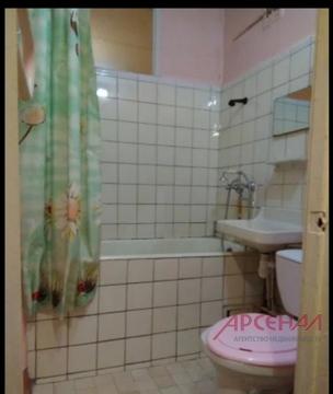 Продается квартира в ВАО