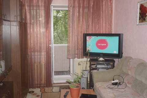 Сдаётся в аренду однокомнатная квартира в Жуковском.