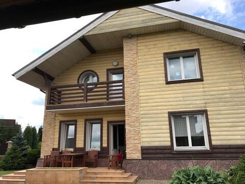 Продажа дома, Давыдовское, Истринский район, Грастон