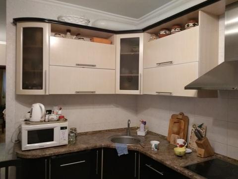 2 - комнатная квартира в г. Дмитров, мкр. Аверьянова, д. 25
