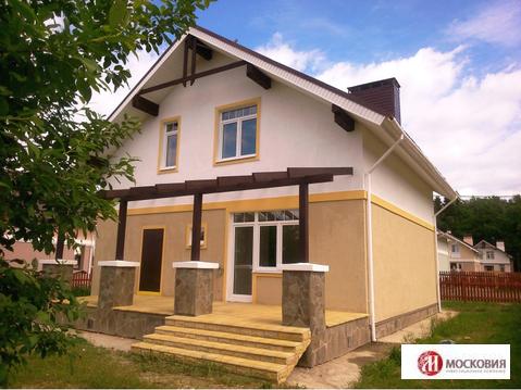 Загородный дом 171 м2 в Новой Москве, 30 км по Киевскому/Калужскому ш., 9885000 руб.